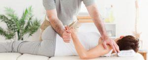 Основные техники и приемы остеопатии