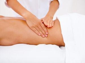 услуги массажа профессионального уровня