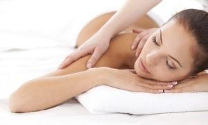 Профессиональный лечебный массаж в Симферополе